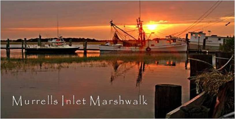 Marshwalk