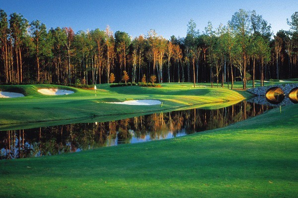 River Oaks Golf Plantation International Golf Myrtle Beach Sc