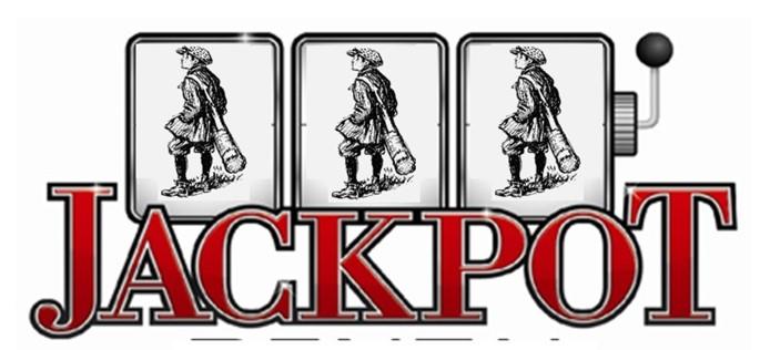 Jackpot header