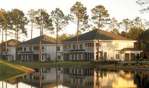 Sea Trail Golf Villas