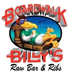 Boardwalk Billys