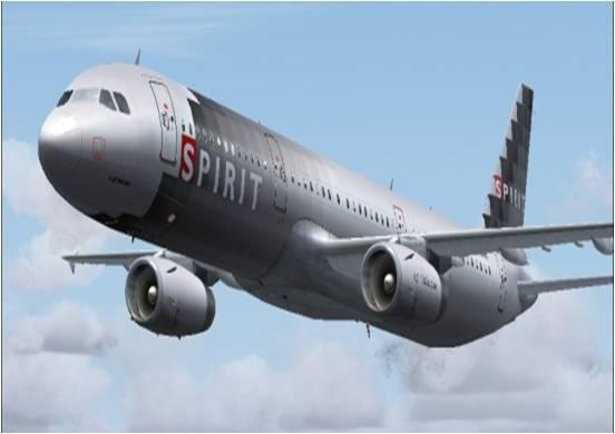 Spirit-Airlines 2