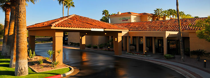 Arizona Lodging Header
