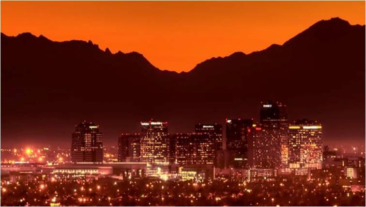 Arizona Things to Do header