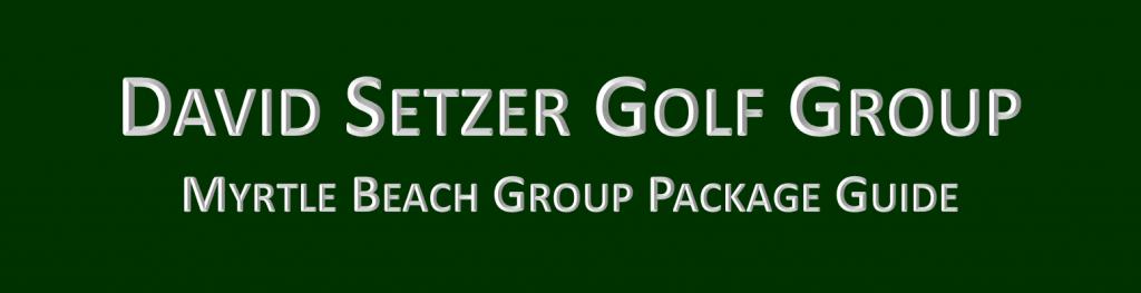 David Setzer group