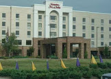 Hampton Inn & Suites Florence
