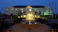 Hilton Garden Auburn