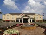Hilton Garden Huntsville