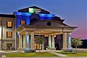 Holiday Inn Express Hotel Opelika Auburn