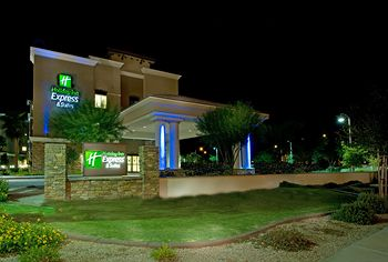 Holiday Inn Express phoenix