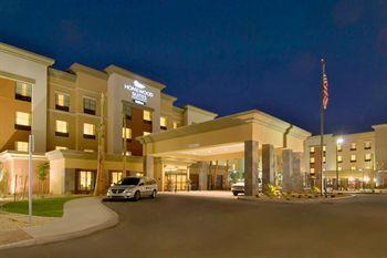Phoenix Hilton
