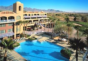 Scottsdale Marriott