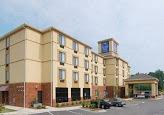 Sleep Inn & Suites Auburn