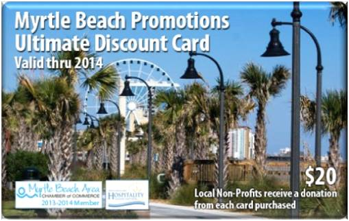Ultimate Discount Card
