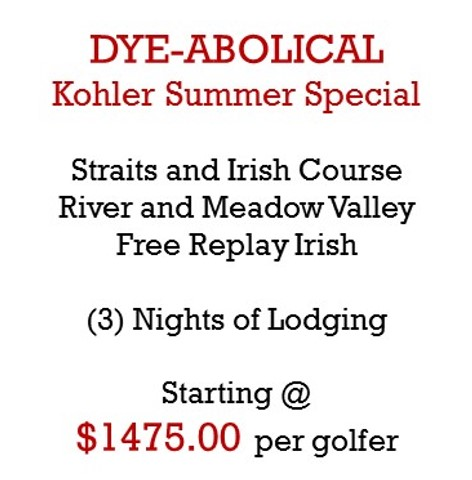 Dyeabolical Summer Special