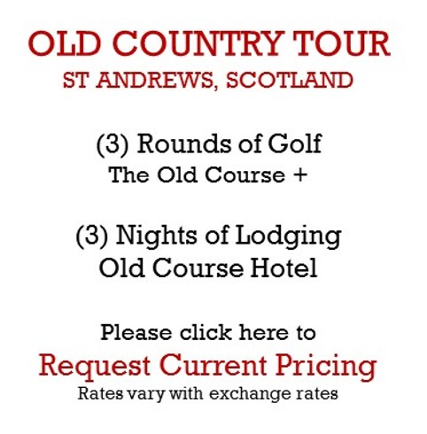 Old Country Tour